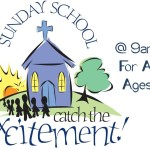 Sunday School 2015
