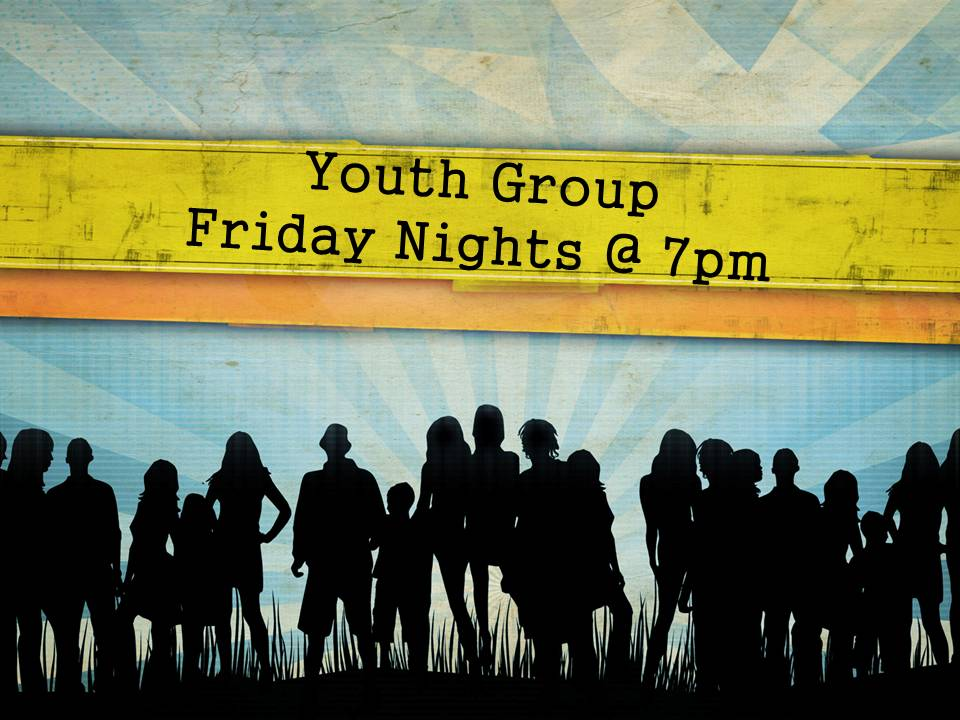Youth Group_Winter 2016