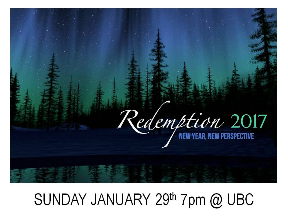 Redemption_January 2017