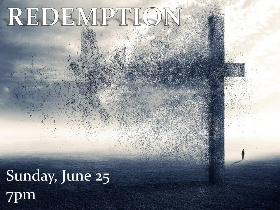 Redemption - June