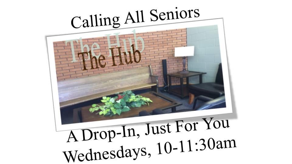 Seniors Hub